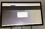 """Монітор FullHD 21,5"""" Acer V226HQL на запчастини дефект зображення, фото 4"""