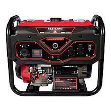 Генератор бензиновый VitalsMaster KLS 5.0be
