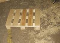 Поддоны деревянные под заказ