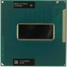 Процесор для ноутбука G3 Intel Core i7-3630QM 6M 4х2,4GHz (Turbo boost 3,4) (SR0UX) бо
