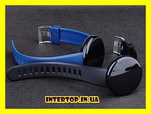 Браслет здоров'я Folem D18 Смарт годинник Фітнес браслет пульсометр тонометр + ПОДАРУНОК