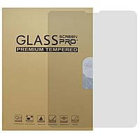 Защитное стекло Premium Glass 2.5D для Apple iPad Pro 12.9 2018 / 2020