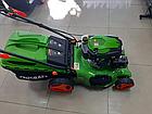 Газонокосилка бензиновая ProCraft PLM-505 (4-х тактная, мульчирование, моторизированный привод)), фото 2