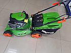 Газонокосилка бензиновая ProCraft PLM-505 (4-х тактная, мульчирование, моторизированный привод)), фото 3