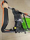 Газонокосилка бензиновая ProCraft PLM-505Е (электростартер, 4-х тактная, мульчирование), фото 7