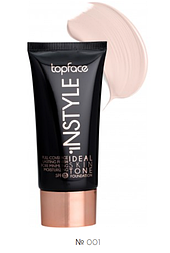 Тональный крем Topface Instyle Ideal Skin Tone SPF 15 № 001