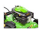Газонокосилка бензиновая ProCraft PLM-505Е (электростартер, 4-х тактная, мульчирование), фото 2