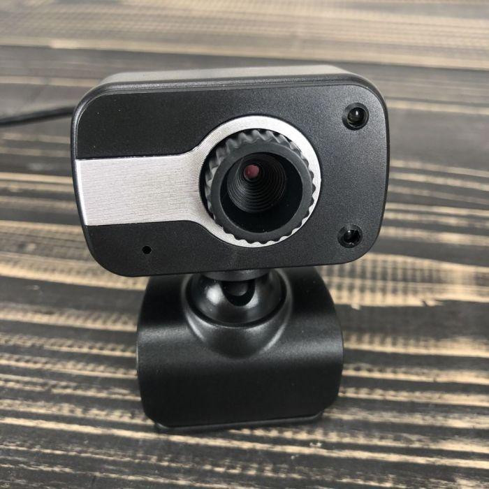 Веб-камера Tucci TC-101 з мікрофоном для комп'ютера ПК ноутбука веб камера вебкамера з мікрофоном