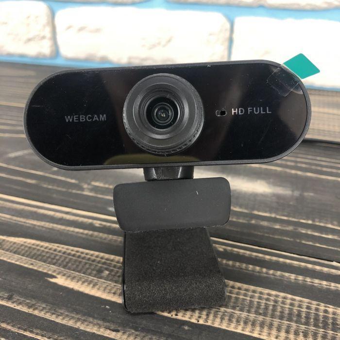 Веб-камера IC6 з мікрофоном для комп'ютера ПК ноутбука веб камера вебкамера з мікрофоном usb web camera
