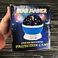 Обертовий нічник куля Зоряне небо Star Master дитячий, фото 6