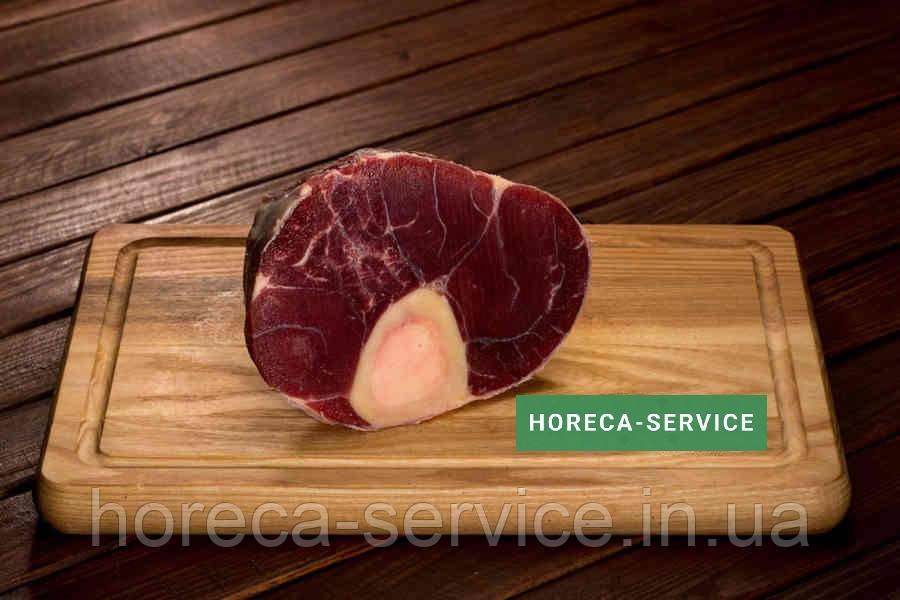 Стейк Оссобуко (Steak Osso bucco) 14+
