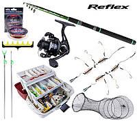 Набор для рыбалки Reflex 1