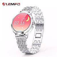 Смарт часы женские Lemfo LW07 / Smart watch LW07, фото 1