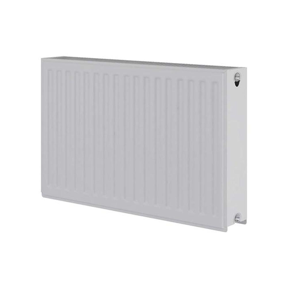 Радиатор стальной Bjorne 22-К 600х1000 боковое подключение