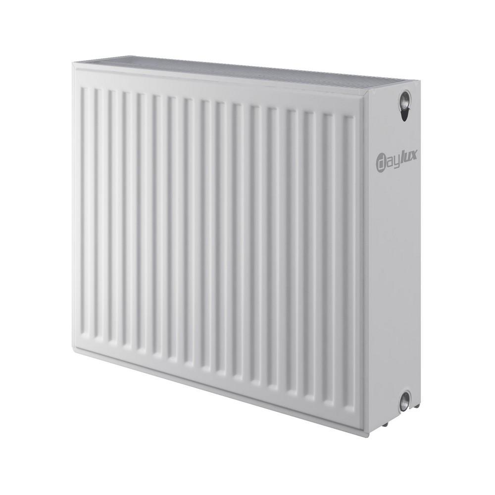 Радиатор стальной Daylux 33-К 900х1100 боковое подключение