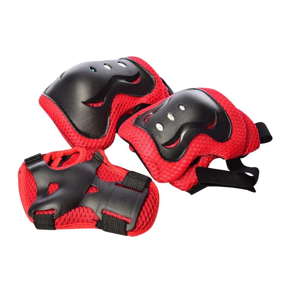 Захист PROFI MS-0338-1 S червоний