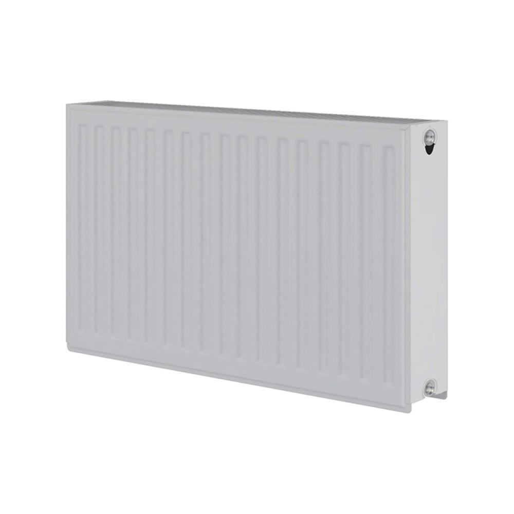 Радиатор стальной Aquatronic 22-К 600x2600 боковое подключение
