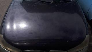 Капот Форд Мондео Ford Mondeo 2 хетчбек