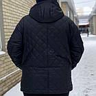 Куртка Жіноча Батальна Утеплювач Биопух. Розміри 54-60 ✅ Фабричний Китай, фото 2