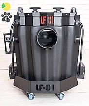 Генератор важкого диму (тяжелого дыма) SHOWplus LF-01 Second Edition