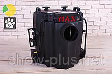 Генератор важкого диму / Генератор тяжелого низкого дыма SHOWplus LF-01 MAX Euro (4500W)