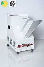 Генератор конфетти, конфетти машина SHOWplus СМ-2000 White Edition
