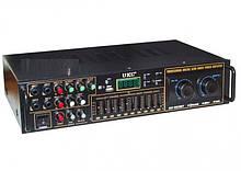 Усилитель AMP AV 663 BT AC/DC 12V