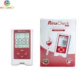 Глюкометры Rina Check