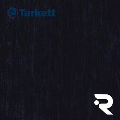 🏫 Гомогенний лінолеум Tarkett | Standard BLACK 0500 | Standard Plus 2.0 mm | 2 х 23 м