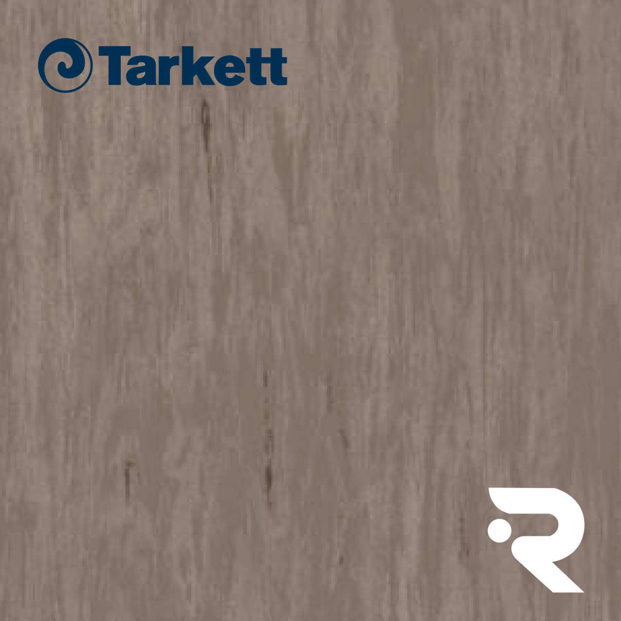 🏫 Гомогенный линолеум Tarkett | Standard DARK BEIGE 0482 | Standard Plus 2.0 mm | 2 х 23 м