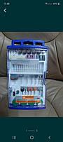 Набор для многофункциональных инструментов 198 шт. Multi tool werckmann