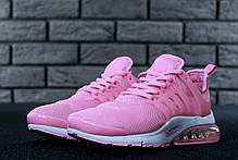 Женские кроссовки Nike Air Max Presto Pink/White ALL02452, фото 3