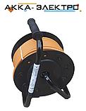 """Подовжувач на котушці 40м 2х0.75мм2 з виносною розеткою """"ЕКОНОМ"""" SVITTEX SV-242, фото 3"""