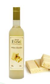 Сироп Белый шоколад ТМ Emmi 700 мл. в стекле