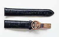 Ремешок к часам Patek Philippe (20 мм), фото 1