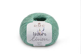 DMC Natura Linen, Ментол №08
