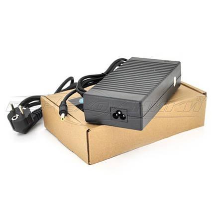 Блок питания  для ноутбука ACER 19V 7.7A (146 Вт) штекер 5.5*2.5мм, длина 0,9м + кабель питания, фото 2