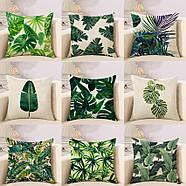 Декоративная подушка (наволочка) Коллекция Jungle, фото 2