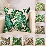 Декоративная подушка (наволочка) Коллекция Jungle, фото 3