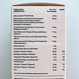 Вітаміни для волосся і нігтів Фіто Phyto Phytophanère Hair and Nails 2 x 120 гель-капсул, фото 2