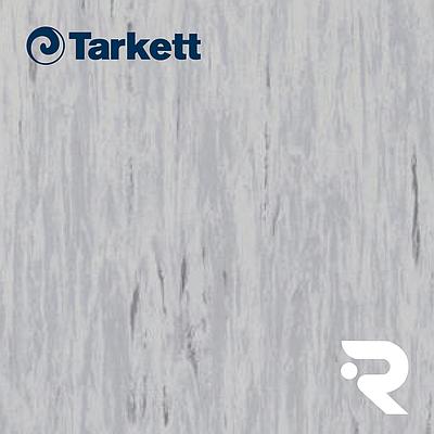 🏫 Гомогенний лінолеум Tarkett | Standard LIGHT BEIGE GREY 0494 | Standard Plus 2.0 mm | 2 х 23 м