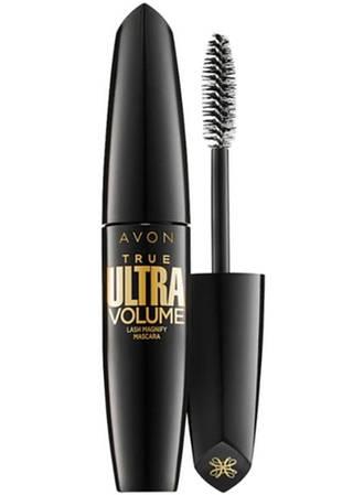 """Тушь для ресниц """"СуперОбъем"""" Avon True Ultra Volume, 10 мл"""