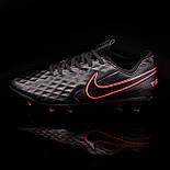 Бутсы Nike Tiempo Legend 8 Pro FG (39-45), фото 6
