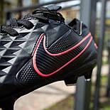 Бутси Nike Tiempo Legend 8 Pro FG (39-45), фото 3