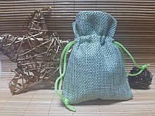 Мешочек для скребка , мешочек для хранения, для аксессуаров - зеленый