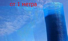 Сетка москитная отрезная  ширина рулона 1м