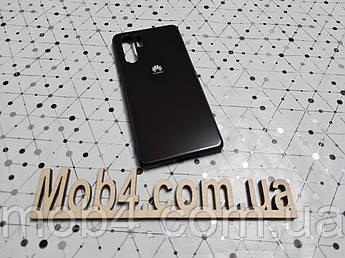 Чехол Стекло Бренд  для Huawei P30