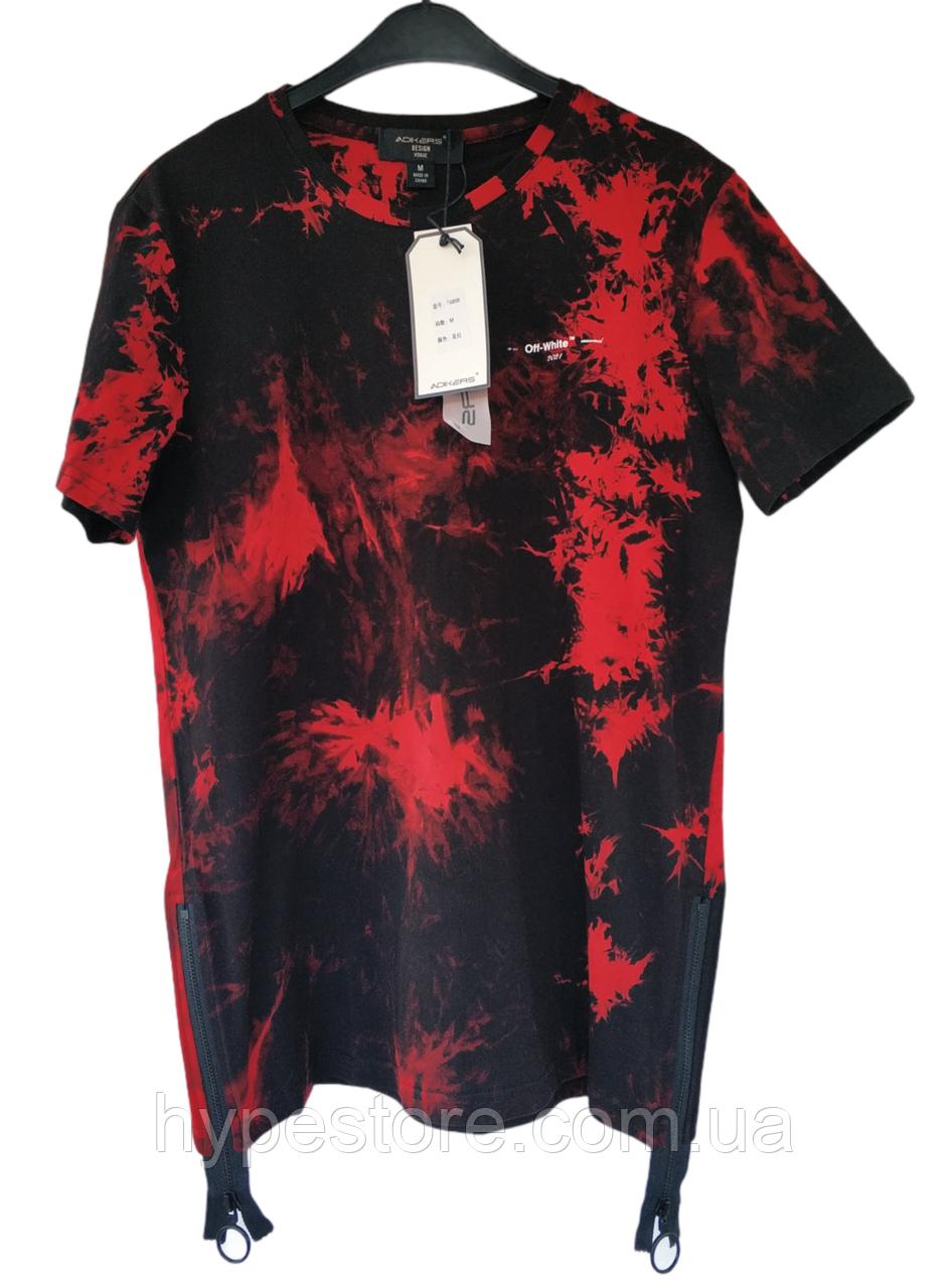 Модна стильна трикотажна футболка в стилі Supreme Louis Vuitton Collaboration,ЧИТАЙТЕ ОПИС ТОВАРУ!