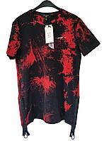 Модна стильна трикотажна футболка в стилі Supreme Louis Vuitton Collaboration,ЧИТАЙТЕ ОПИС ТОВАРУ!, фото 1