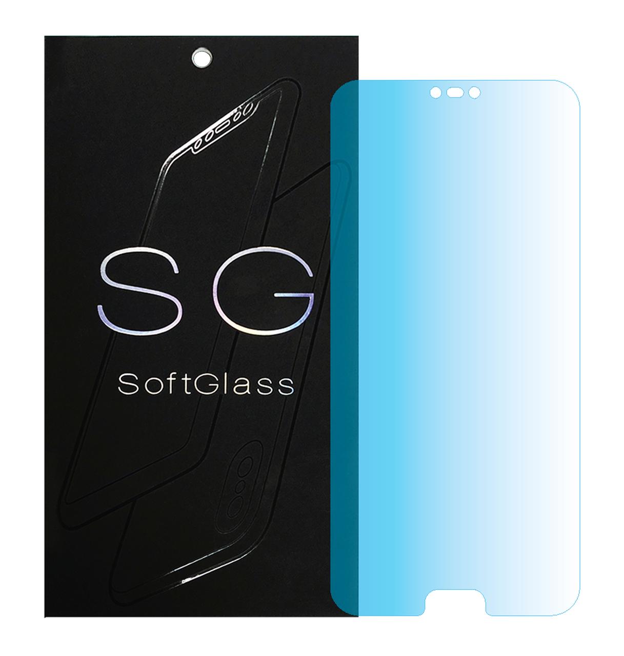 Поліуретанова плівка Honor 10 2018 SoftGlass Екран